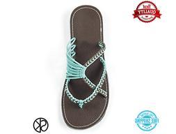 2018 Flip Flops Sandals For Women New Summer Slippers Fashio