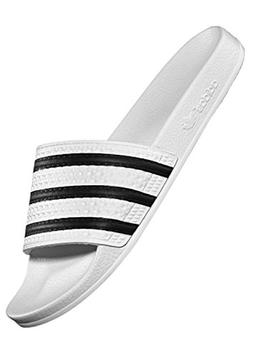 adidas Originals Adilette Sandals 7.5 B US Women / 6.5 D US