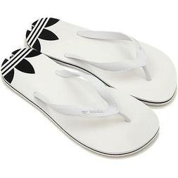 adidas Originals Adisun Mens Flip Flops UK 8 - 9 pool beach