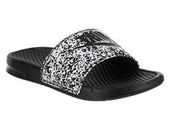 Nike Men's Benassi Slide Sandals  - 9.0 M