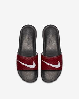 Nike Benassi Solarsoft Slide 2 Men's Sandals Slides Slippers