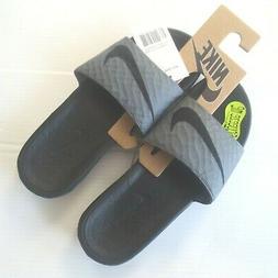 Men's Nike 'Benassi Solarsoft 2' Slide Sandal, Size 14 M - G