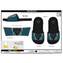 Black Panther Boys Sandal  / Flip Flops for children & kids