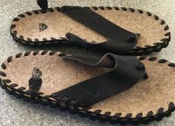 Nike ACG Brown Sandals/ Thongs/ Flip-Flops men