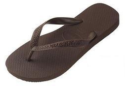 Havaianas - Brown Top Thongs- Flip Flops / Thongs / Sandals