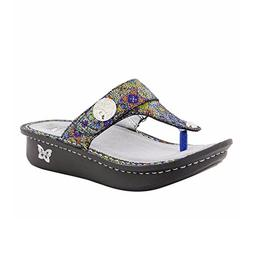 Alegria Women's Carina Aztec Dottie 37 Regular EU