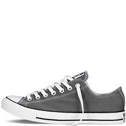 Converse Chuck Taylor Classic, Charcoal, 10/12 US