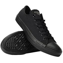 Converse Chuck Taylor All Star Core Oxford Low-Top Black Mon