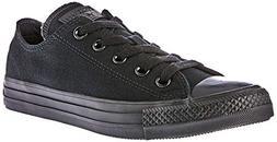 Converse Chuck Taylor All Star OX Shoe - Men's Black Monochr