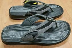 Body Glove Cruise II Men's Flip Flops Sandals Size 8 9 10 11