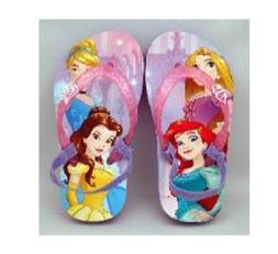 Disney Princess Girls Flip Flops / Sandals for children & ki