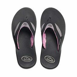 Reef Fanning Womens Sandals | Bottle Opener Flip Flops For W