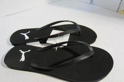 PUMA First Flip Flops - Women's Sandals  Swimming/Beach  NEW