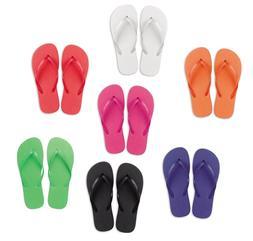 Flip Flop for Men/Women - Summer Beach Sizes M/L Flip-Flops