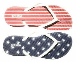 Old Navy Flip Flop Sandals for Woman Great for Beach or Casu