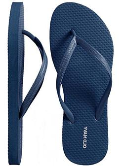 OLD NAVY Flip Flop Sandals for Woman, Great for Beach or Cas