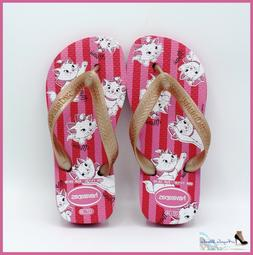 Havaianas Flip-Flops Baby for Baby Girl Kids Top Aristocats