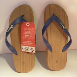 Uoody Flip-Flops for Women and Men, Cute, Ultra Comfort, Wid