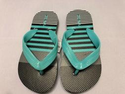 Old Navy Flip Flops Shoes Boys Size 10-11 Sandals