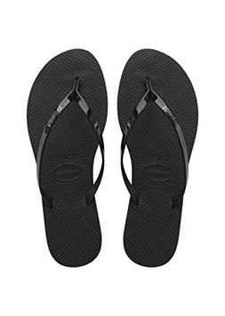 Havaianas Flip Flops You Metallic F.