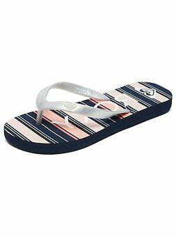 Roxy™ Girl's 7-14 Tahiti Flip-Flops ARGL100181