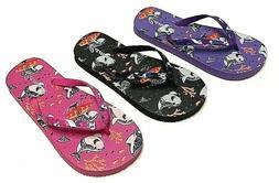 Girl Toddler Kids Beach Casual Thong Flat Flip Flops Sandals