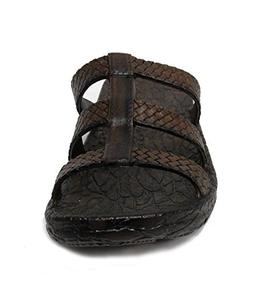 gladiator jaya sandals dark