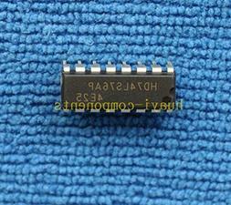 FidgetFidget 1pcs HD74LS76AP Dual J-K Flip-Flops  DIP16
