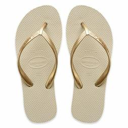 Havaianas - High Light Flip Flops  Women's Sandals