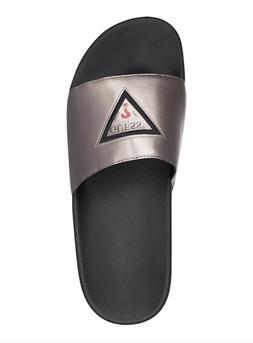 Guess Isaac Camo Slide Sandals / Flip Flops Slipper For Wome