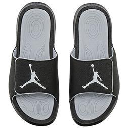 Men's Nike Jordan Hydro 6 Slide Sandal, Size 7 M - Black