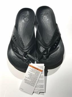 Crocs Kadee Flip-Flop Black