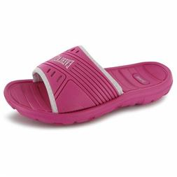 EVERLAST KIDS POOL SHOES PINK C10 FOR GIRL