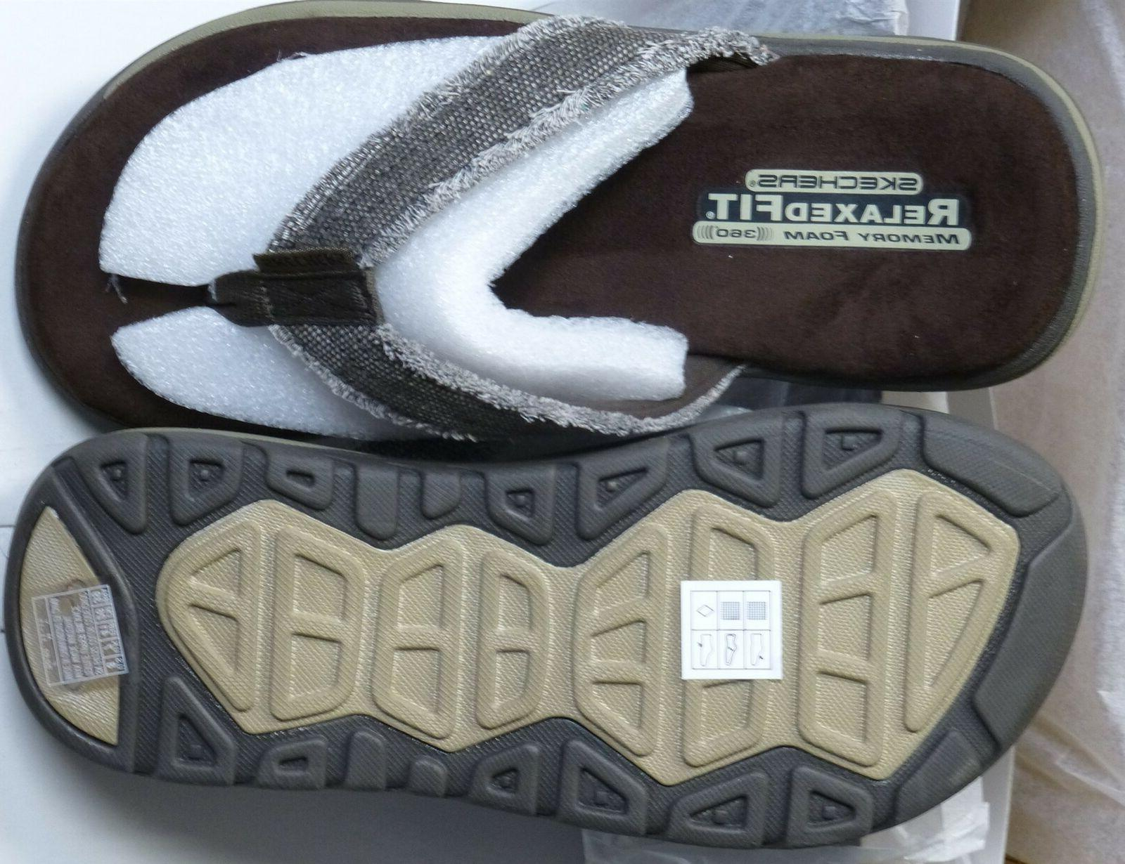 64152 bosnia relaxed fit memory foam 360