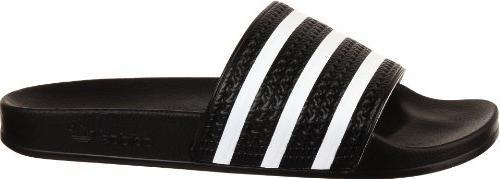adidas - Black/White/Black -