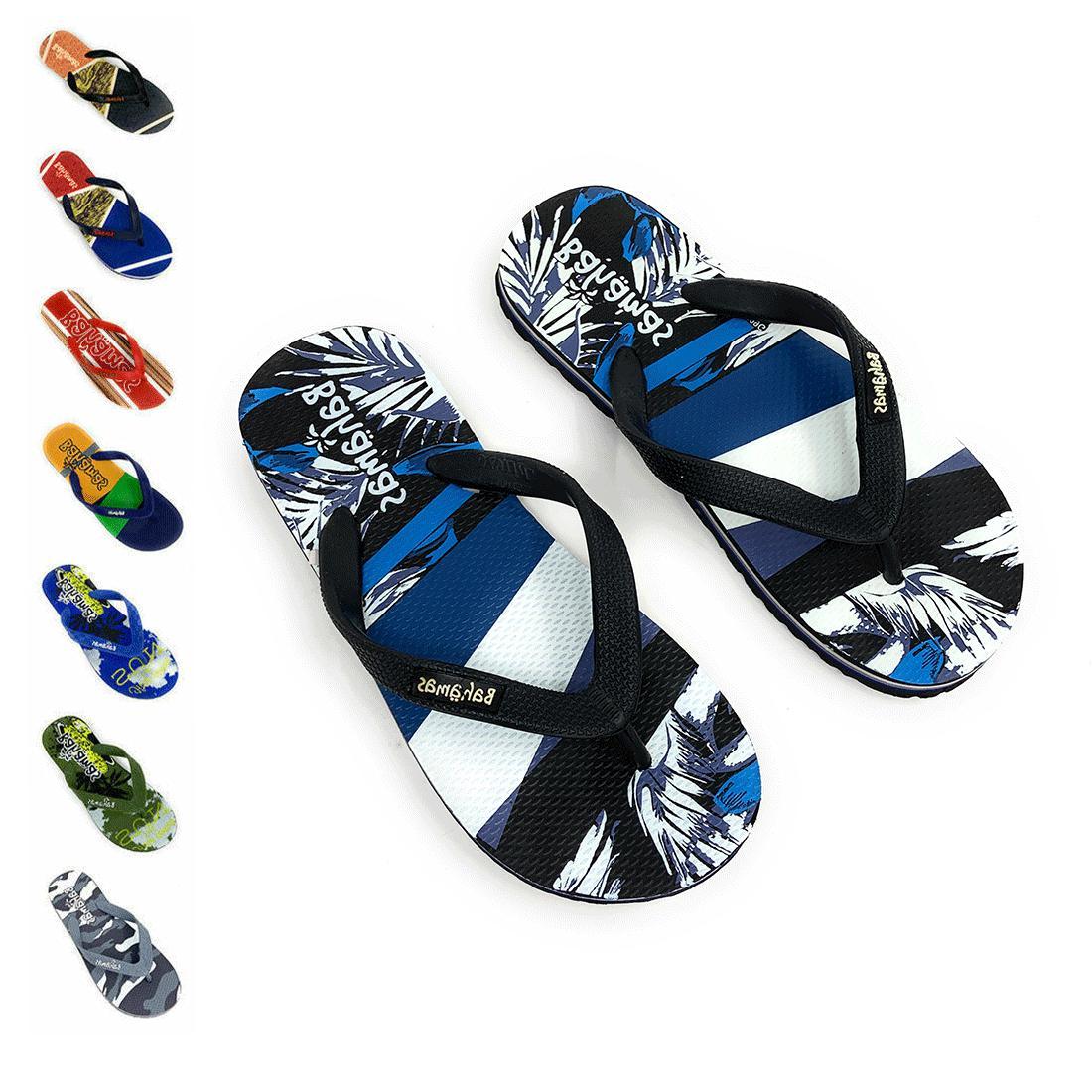 bahamas mens flip flops premium comfort thong