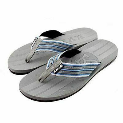 Kaiback Beachcomber Sandal Men's Comfortable Flip