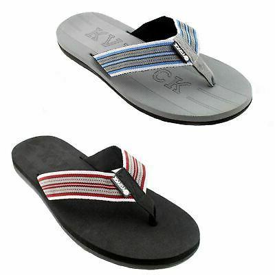 beachcomber sandal men s comfortable flip flops