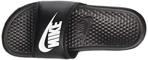 Nike - Black / D
