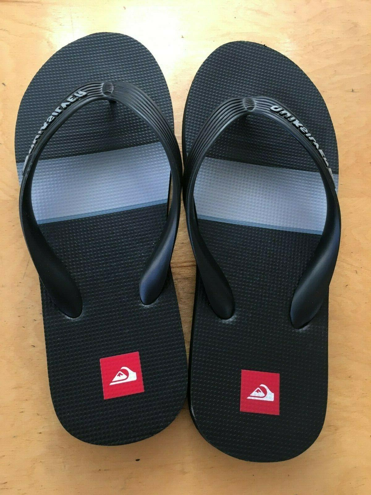 Big Flip Sandals Size 4/5