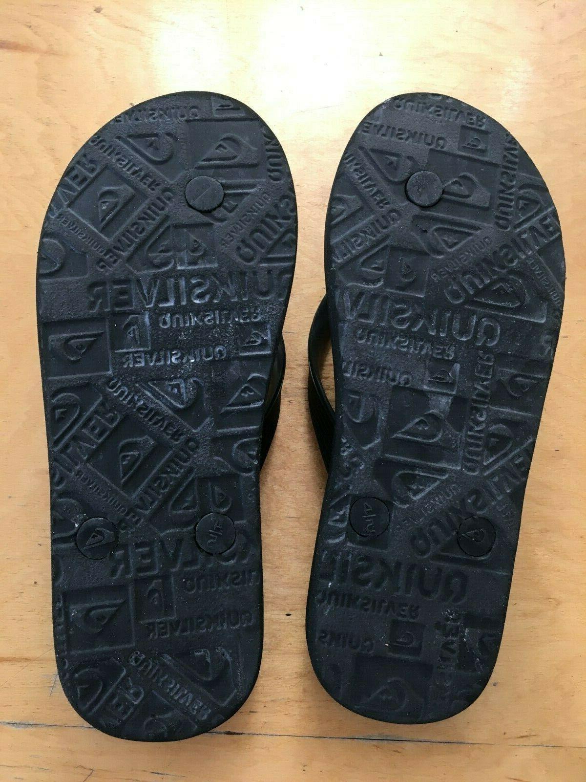 Big Flip Flops 4/5 NWOB