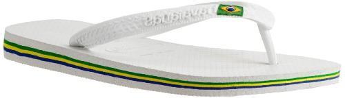 brasil logo flip flop