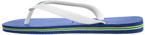 Havaianas Men's Brasil Flip Flop,37-38 BR / 6-7