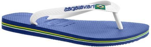 brasil thong flip flop