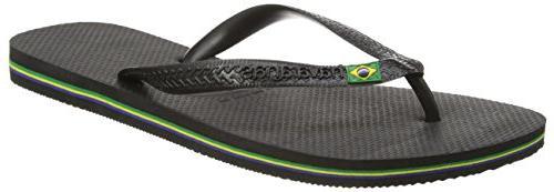 brazil sandal flip flop