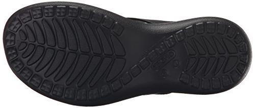 Crocs Capri Flip Sandals 6.0 M