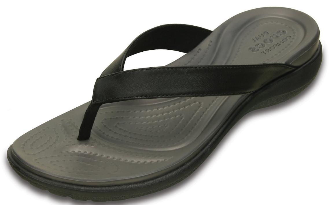 capri v flip flop sandals