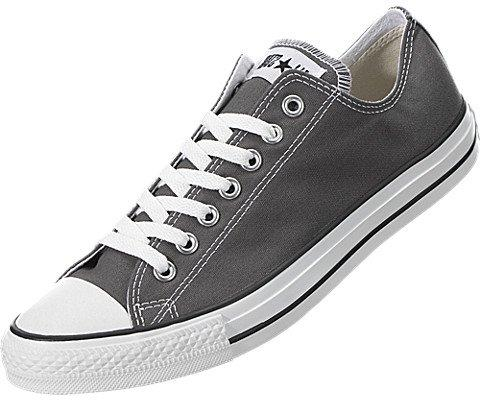 Converse Chuck Taylor Classic, Charcoal, 10/12