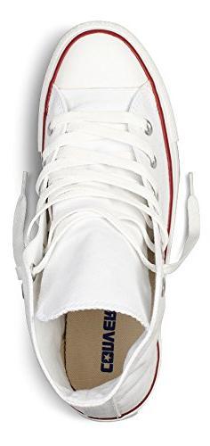 Converse Unisex All Hi Sneaker White