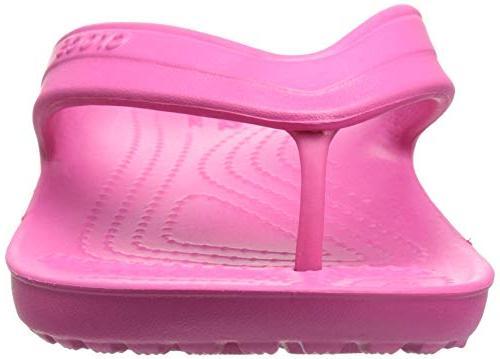 crocs Flip , Candy M Toddler